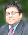 Professor Sondipon Adhikari