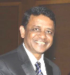 Assoc. Professor Manoj Gupta