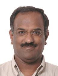 Professor Nedunchezhian Swaminathan