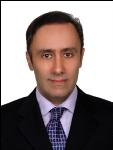 Professor Hamid Bahai