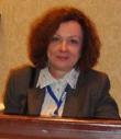 Dr Azarova Olga Alekseevna