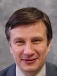 Dr Sergey V Utyuzhnikov