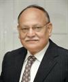 Professor Zafar Iqbal Chaudhry