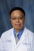Dr Xu Zeng
