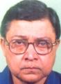 Professor Ramkrishna Bhattacharya