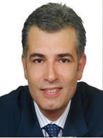 Professor Costas Karabatsas