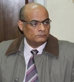 Dr Ayman Esh