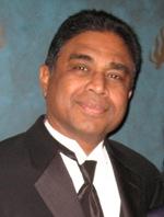 Dr OP Perera