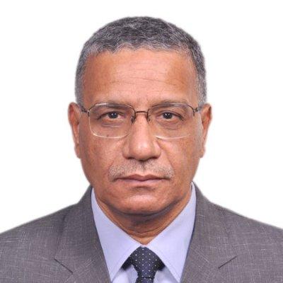 Dr Karim Farag