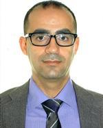 Professor Basem Aljoumani