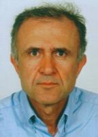 Professor Ioannis Tokatlidis