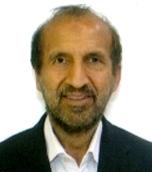 Professor  Mohammad Pessarakli