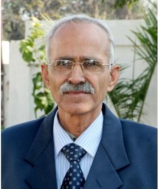 Dr Ravi Sharma