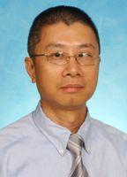 Asst. Professor Sijin Wen