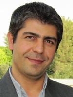 Asst. Professor Ebrahim Ghaderi