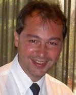 Professor Martin Bohner