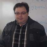 Dr Albert Vexler