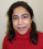 Dr Munni Begum