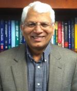 Professor Karan Singh