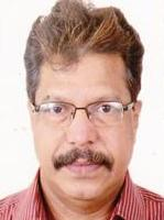 Dr Anil Arekar