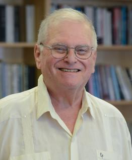 Dr Ernest Drucker