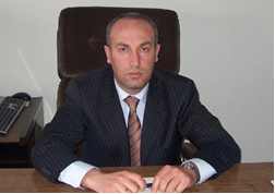 Professor Aytunc Ates