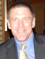 Dr Thomas Paton Knecht