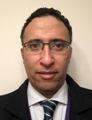 Dr Yahya Mahgoub