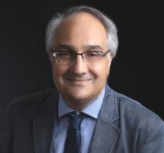 Dr Reza Javaherdashti