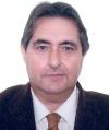 Professor Luis F Garcia del Moral
