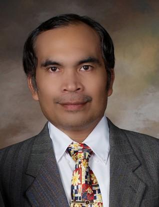 Assoc. Professor Darwin H Pangaribuan