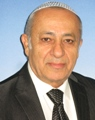 Professor Bechor Zvi Aminoff