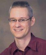 Dr Rob Klein