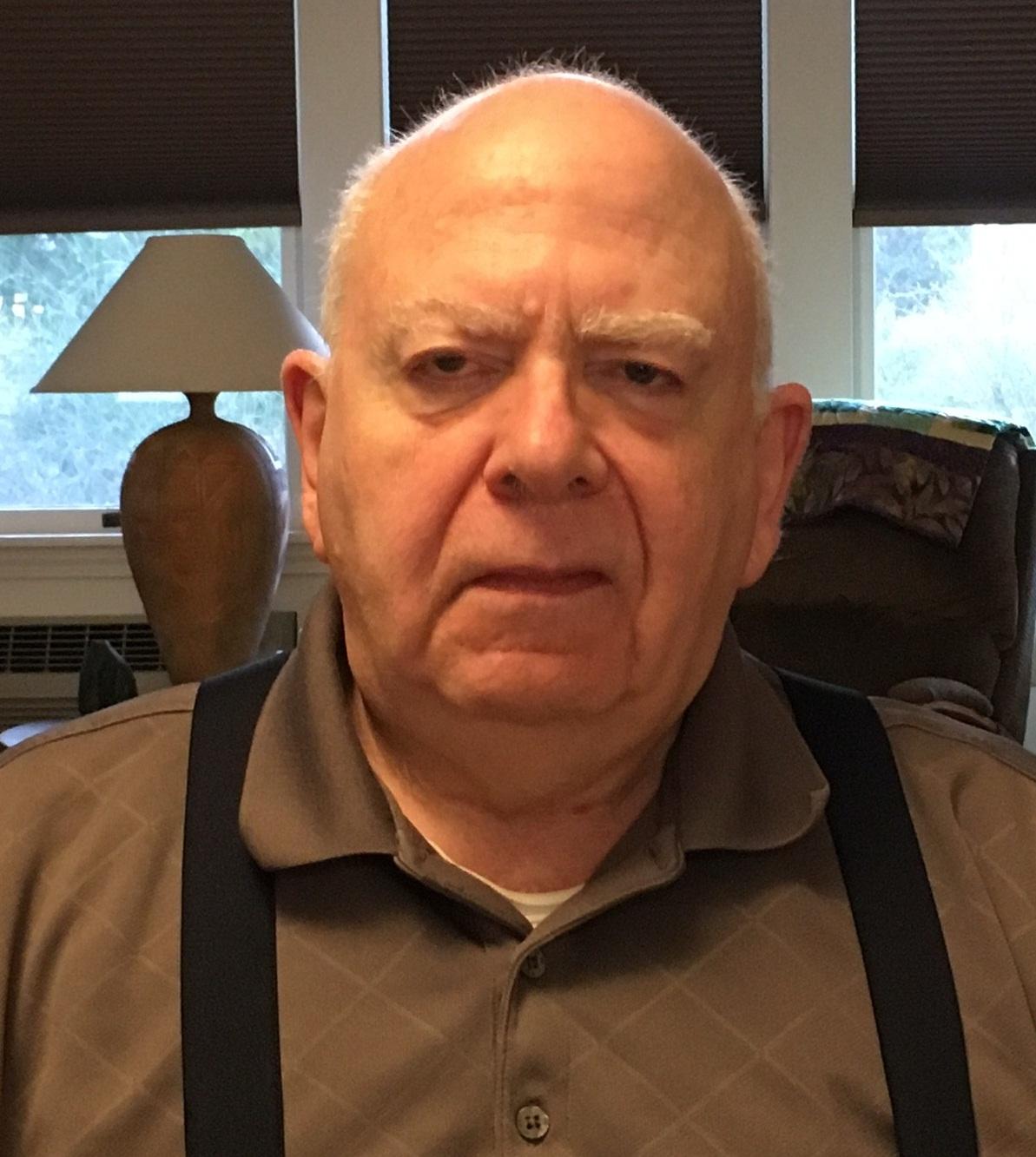 Dr Larry H Bernstein