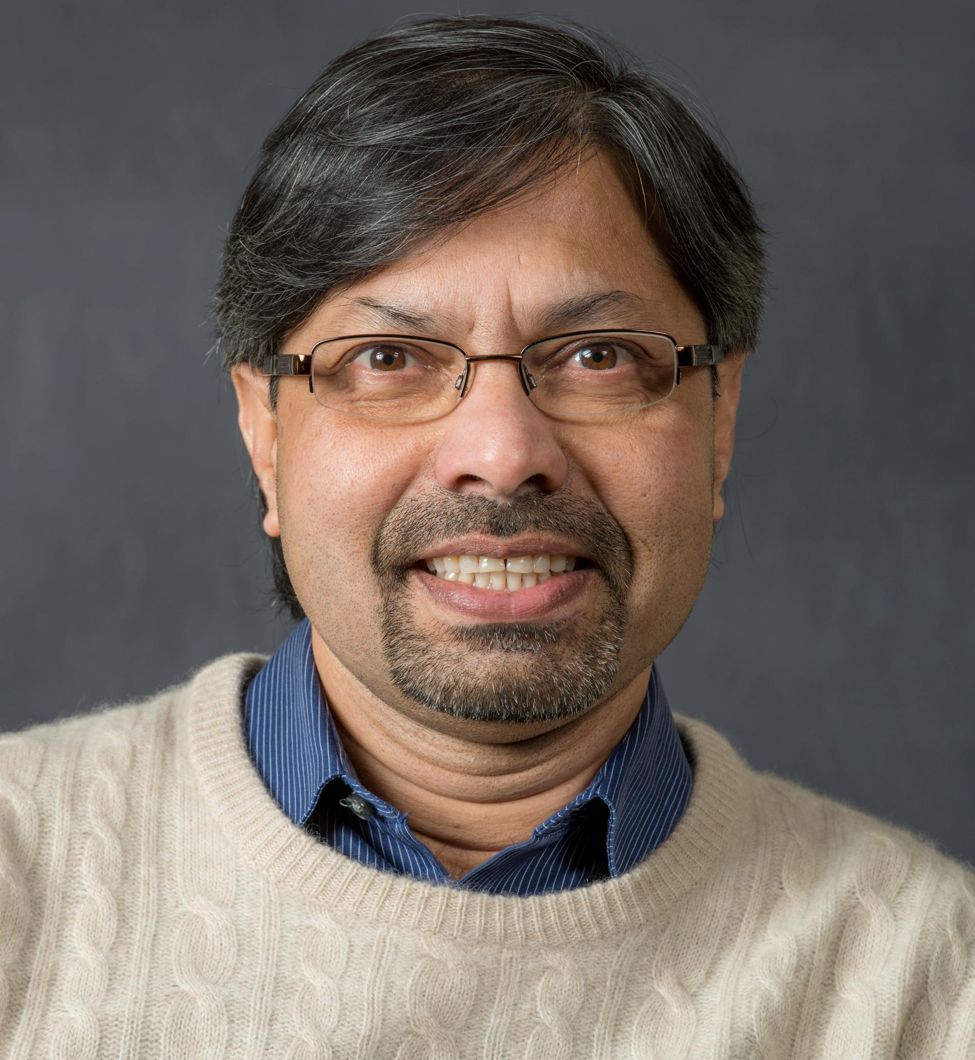 Dr Debabrata Biswas