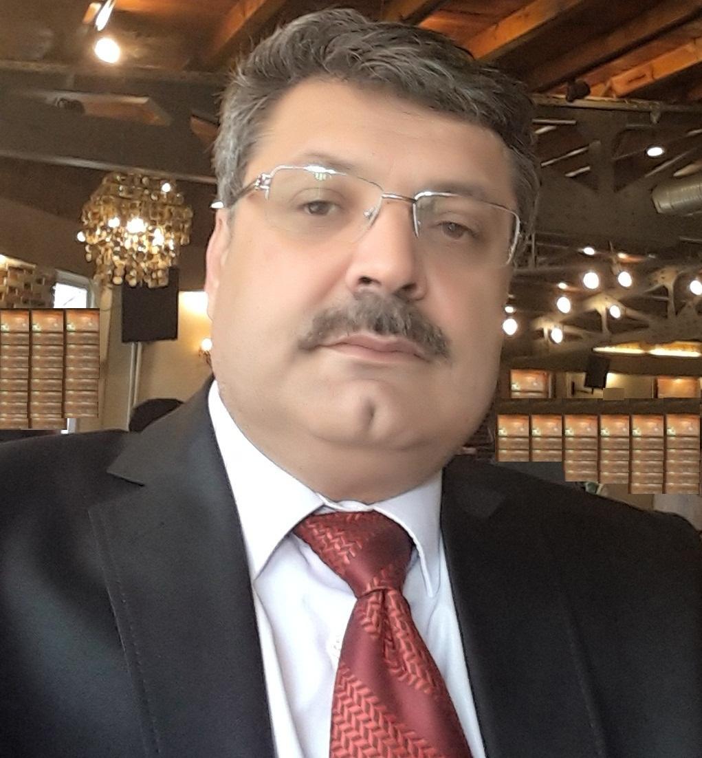 Dr Yavuz Gurbuz