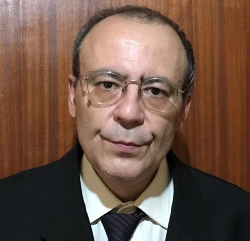 Dr Ignacio García Peiró