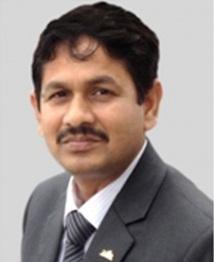 Prof. Dr Md Hasanuzzaman