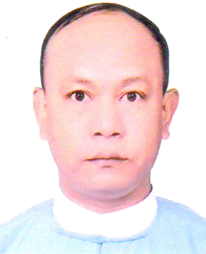 Dr Nyunt Lwin