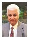 Professor G Ali Mansoori