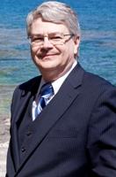 Dr J G Moellendorf