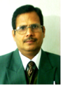 Professor Bhanu Prakash Mishra