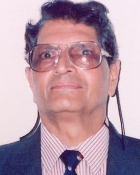 Dr Shrikant Daji Limaye