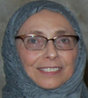 Assoc. Professor Amleh Asma