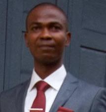 Assoc. Professor Anthony Cemaluk C Egbuonu