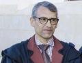 Professor António Fernando Caldeira Lagem Abrantes