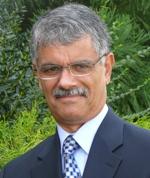 Professor Eid Haddad