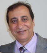 Professor Hussein Y Naim