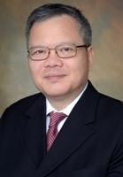 Dr De-chu Christopher Tang