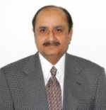 Dr Kameshwar Prasad Singh